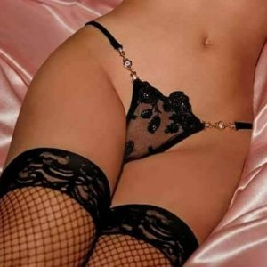 Estele erotic massage in Liberal, KS