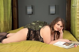 Silvaine eros escorts Washington