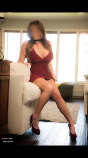 Reyhana slave escorts in Holland
