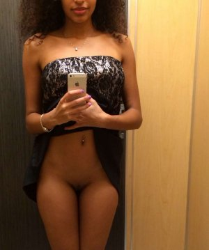 Lilouann outcall escorts in Soledad
