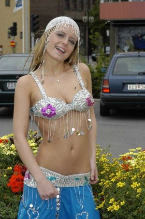 Djena live escorts in Brownsville