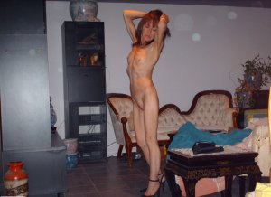 Anaia nude escorts in Soledad